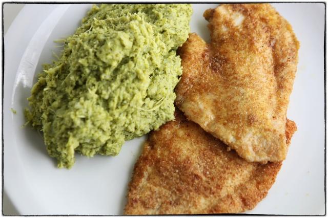 Fisk og brok