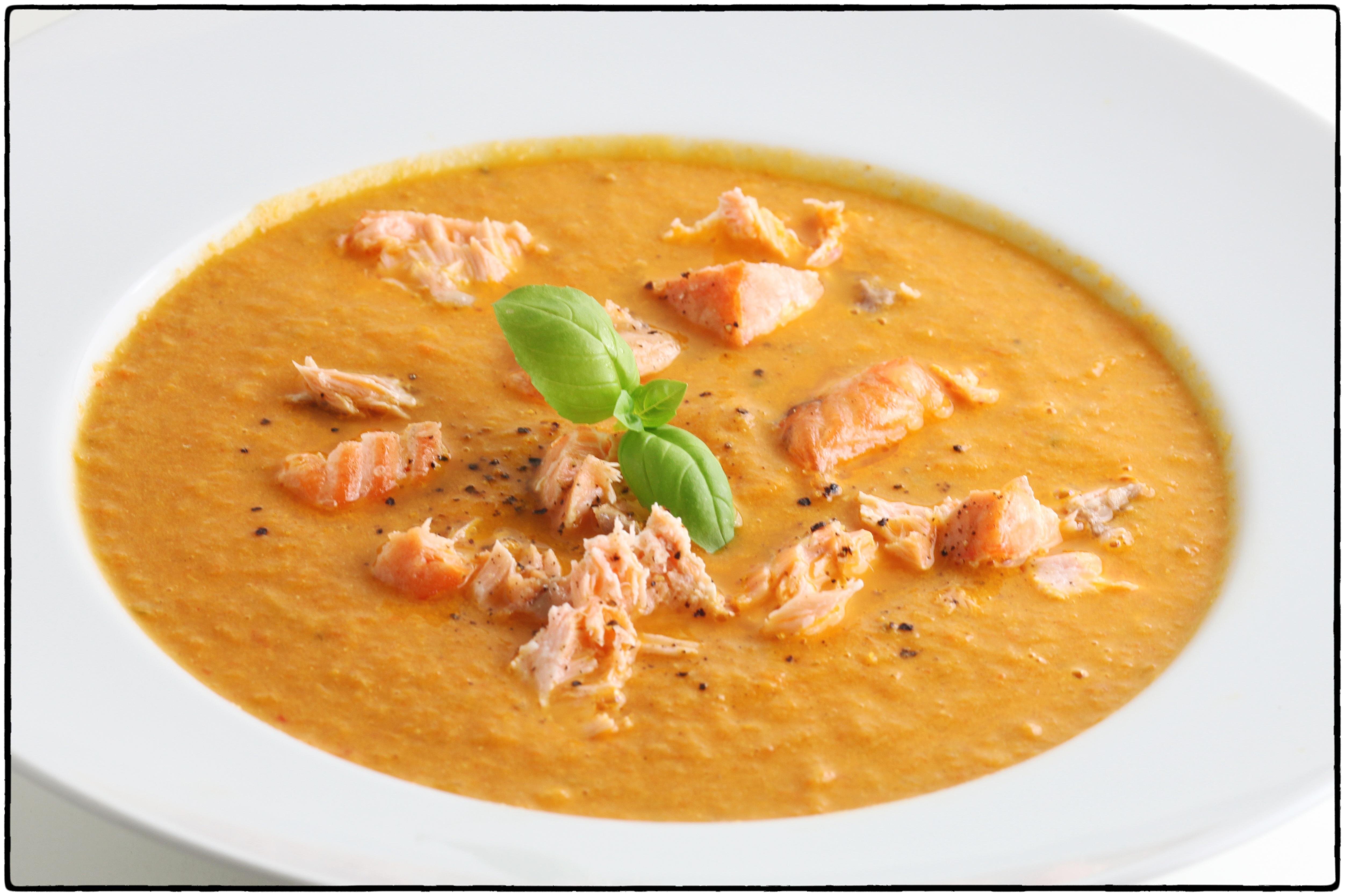 en god suppe